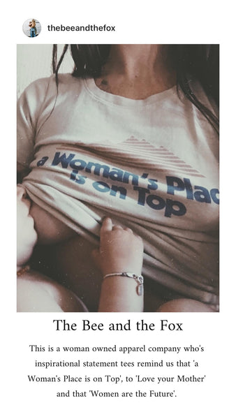 The Bee & The Fox