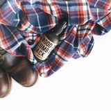 Happy Spritz Woodsy Lumberjack Essential Oil Spray for Men