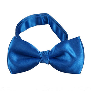 Boys Blue Bow Tie
