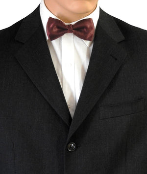 Satin Bow Ties