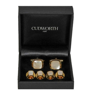 Mother of Pearl Stud Set