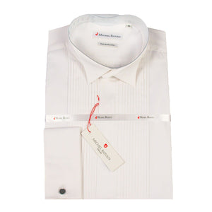 Dinner Shirts Wing Collar