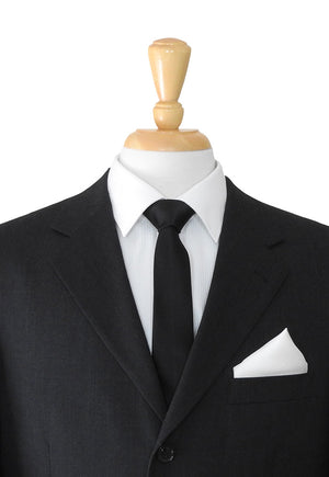 Basic Black Ties