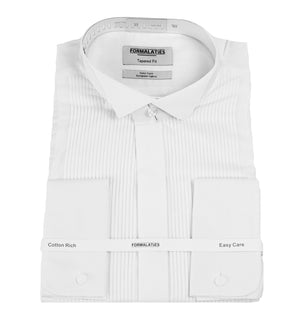 Formal Shirt Wing Collar