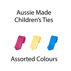 Childrens Ties