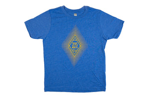 Double Diamond 395North Shirt - Kids