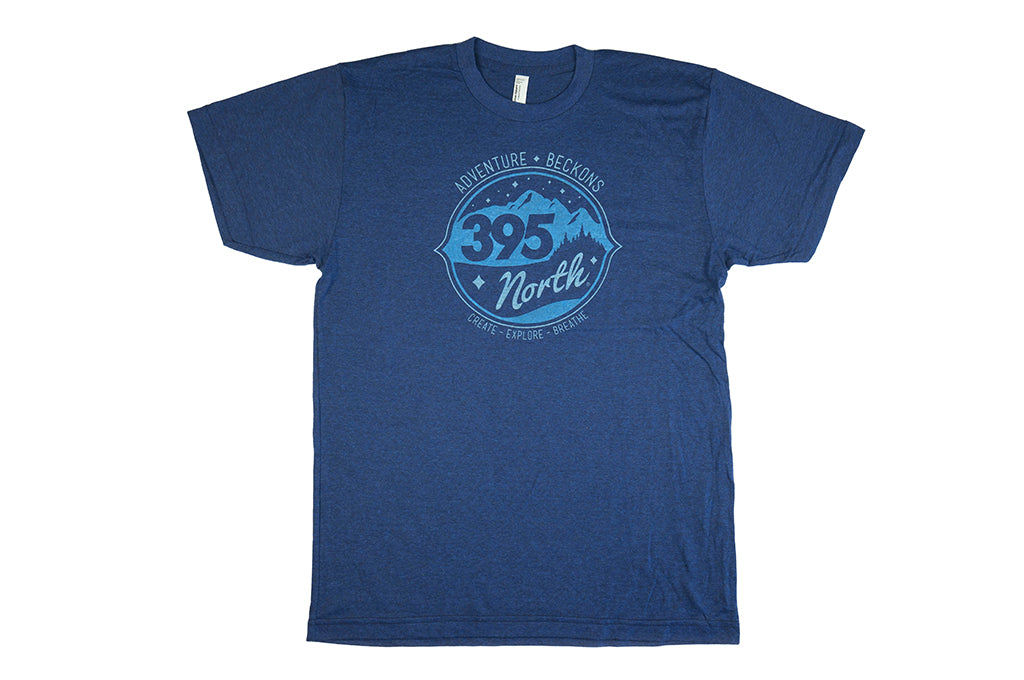 395North Brew Tee - Unisex