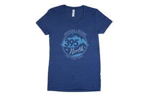 395North Brew Tee - Womens