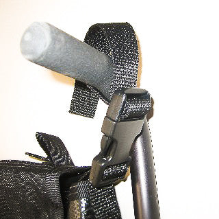 AFSR-ADST ADJUSTABLE FEMALE ADAPT A STRAP SYSTEM™ - Advantage Bag Company