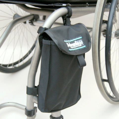 C140 CRUTCH BAG™ - Advantage Bag Company - 1