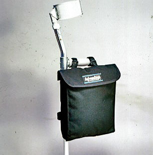 C145 LARGE CRUTCH BAG™ - Advantage Bag Company - 1
