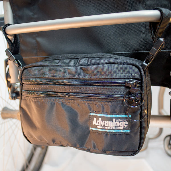 WH175 Wheelchair Deluxe Under Seat Bag