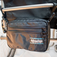 WH175 Wheelchair Deluxe Down Under Bag™