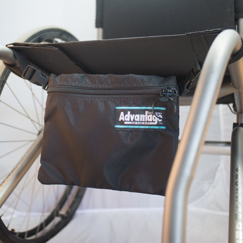 WH810 Wheelchair Eight Ten Pac™™ for Wheelchair Armrest