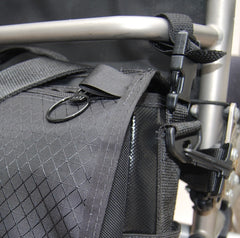 SP1000 WHEELCHAIR SUPER PAC™ - Advantage Bag Company - 4