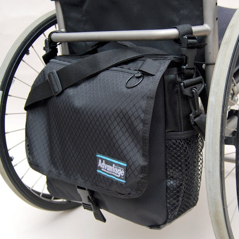 SP1000 WHEELCHAIR SUPER PAC™ - Advantage Bag Company - 1