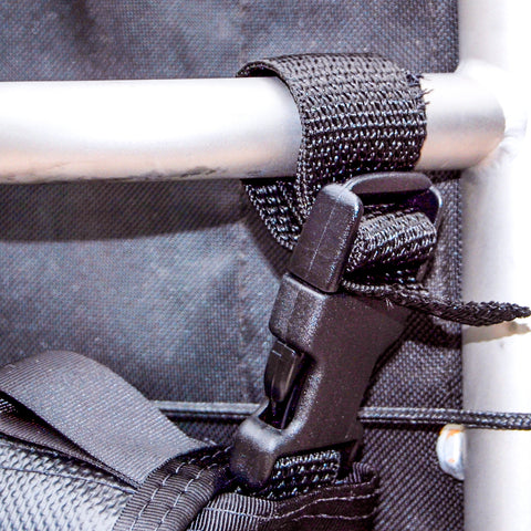 SR-ADST SIDE RELEASE ADAPT A STRAP SYSTEM™ - Advantage Bag Company