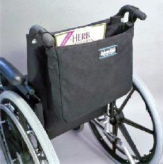 WH105  WHEELCHAIR JUST A SAC - DOWN UNDER™ - Advantage Bag Company - 2