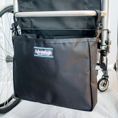 Wheelchair Back Pack WH105 Just A Sac