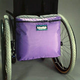 WHEELCHAIR/SCOOTER DAY PAC™ - Advantage Bag Company - 1