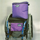 WHEELCHAIR/SCOOTER DAY PAC™ - Advantage Bag Company - 2