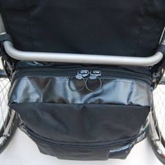 WH2000 WHEELCHAIR OR SCOOTER MILLENNIUM PAC™ - Advantage Bag Company - 4