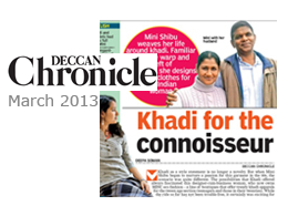 Deccan Chronicle 2 March, 2013