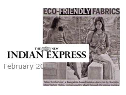 Indian Express 28 February, 2013