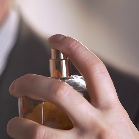 Picking the right Perfume for men