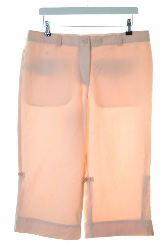 Tommy Hilfiger Womens Shorts W32 Pink Cotton Nylon - Second Hand & Vintage Designer Clothing - Messina Hembry