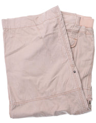 ANN TAYLOR Womens Cargo Trousers W36 L30 Brown