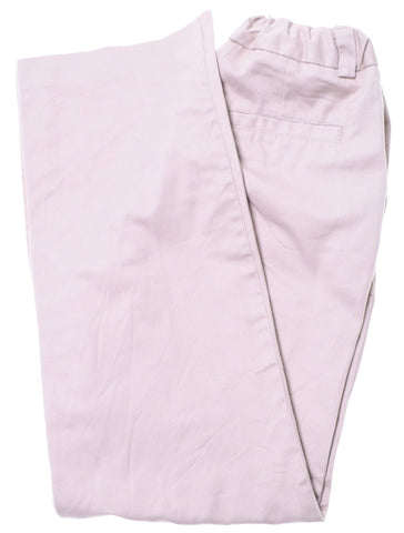 IZOD Womens Trousers W26 L26 Beige