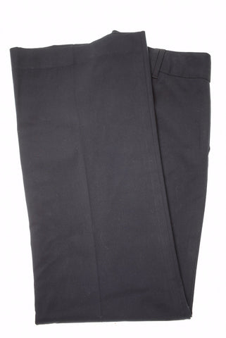 BCBG MAX AZIRIA Womens Trousers W30 L29 Black Polyester