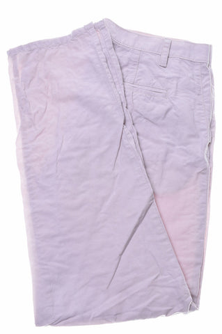 ARMANI EXCHANGE Womens Trousers W32 L29 Beige