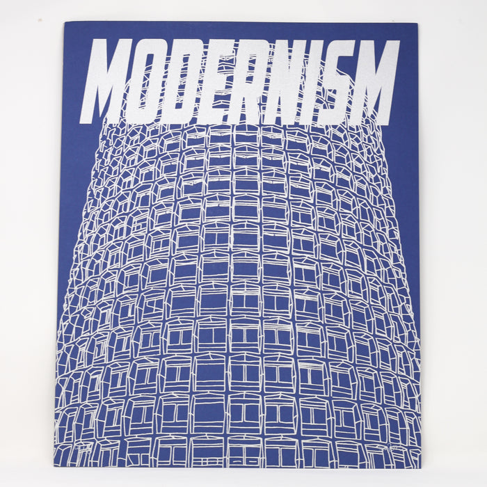 Modernism print by Alfred and Wild.
