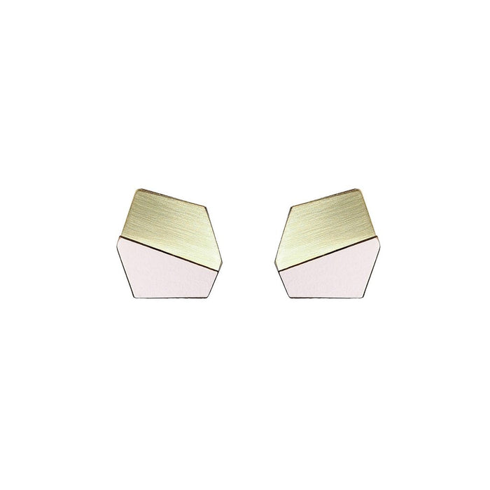 Formica Jonathan Cufflinks Just Rose