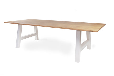 Tafel ARTH OAK WHITE