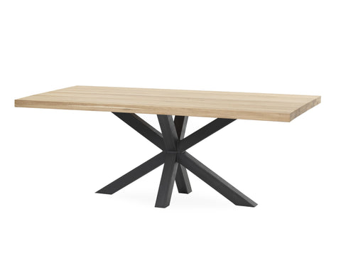 Tafel SUPERSTAR OAK