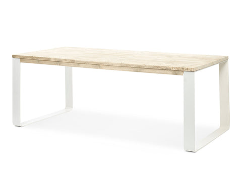 Tafel URBAN WHITE