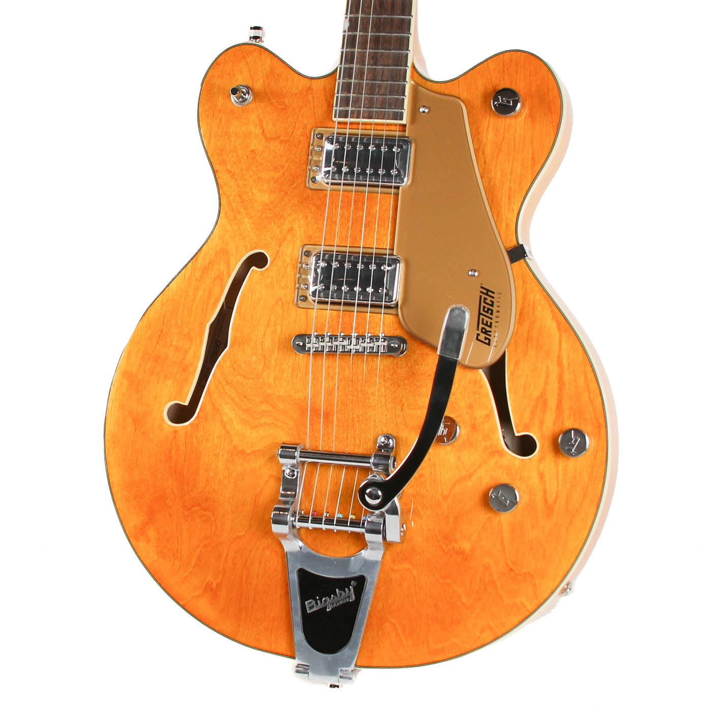 New Gretsch G5622T Center Block Electromatic Double Cut Speyside image 2