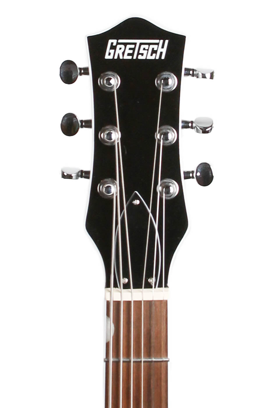 2021 Gretsch G5260T Electromatic Jet Baritone Airline Silver image 3