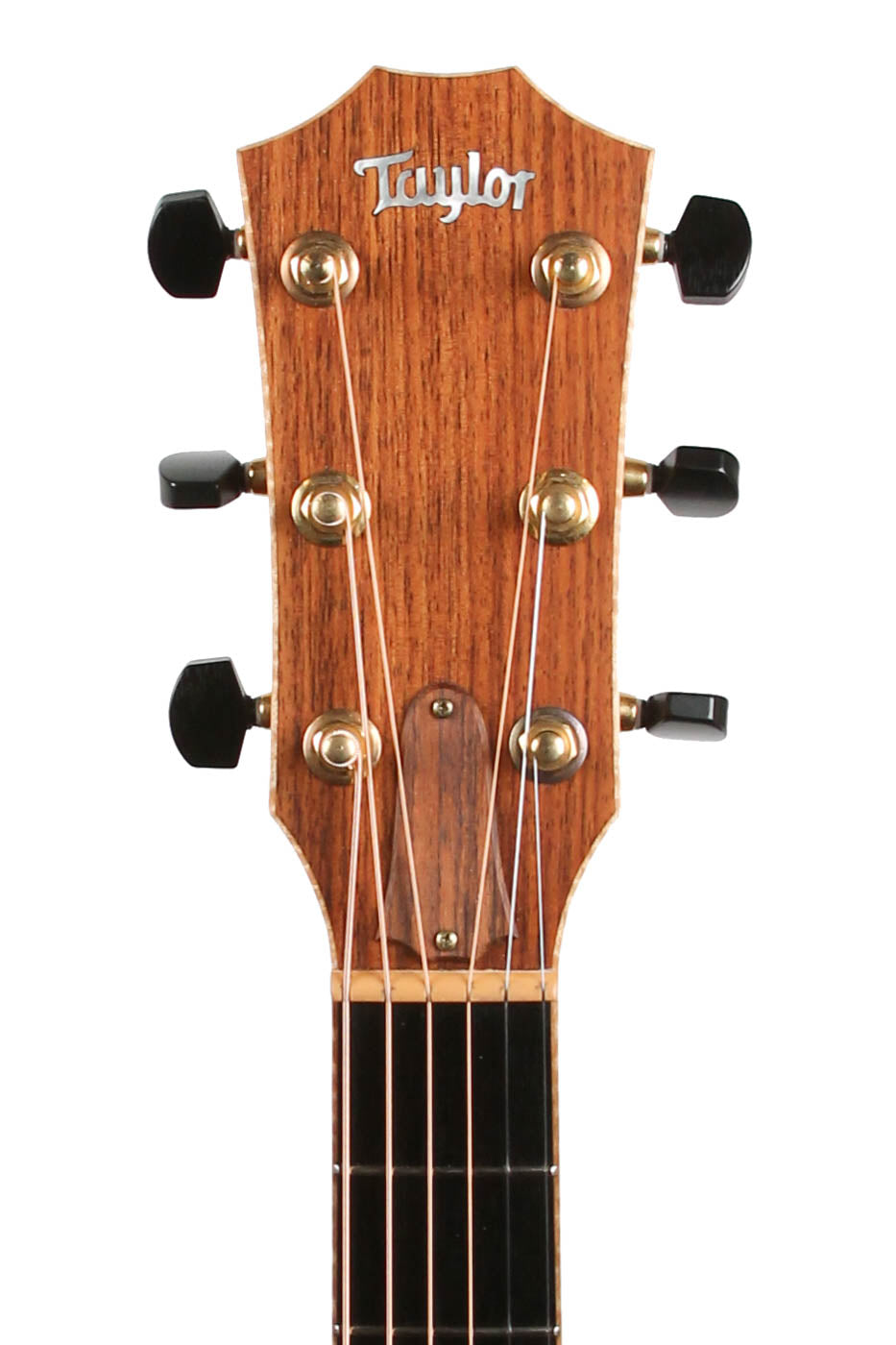 2005 Taylor 814ce L-10 Fall Limited Edition Natural image 3