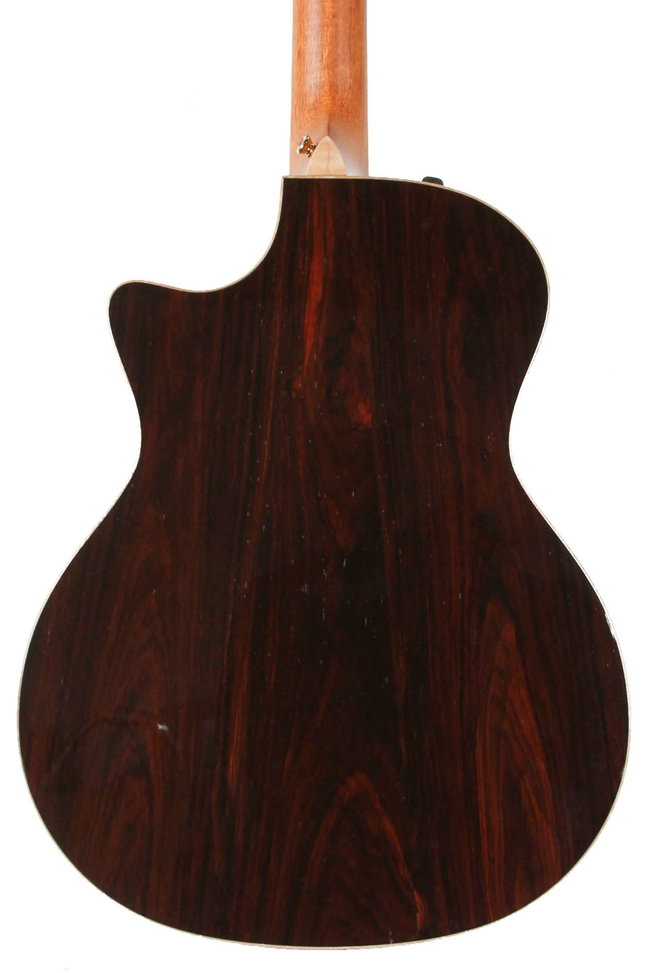 2005 Taylor 814ce L-10 Fall Limited Edition Natural image 5