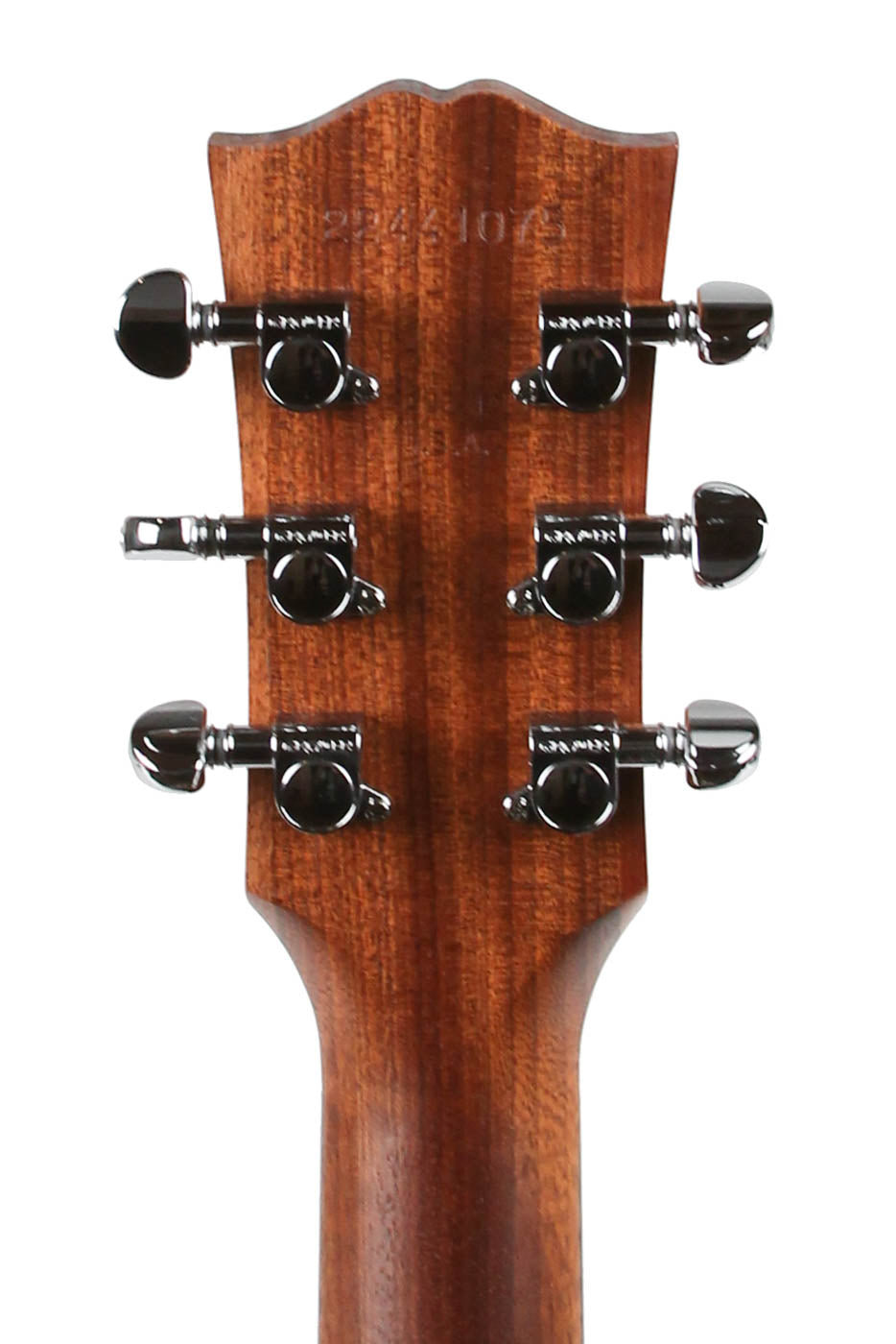 New Gibson G-45 Natural image 4