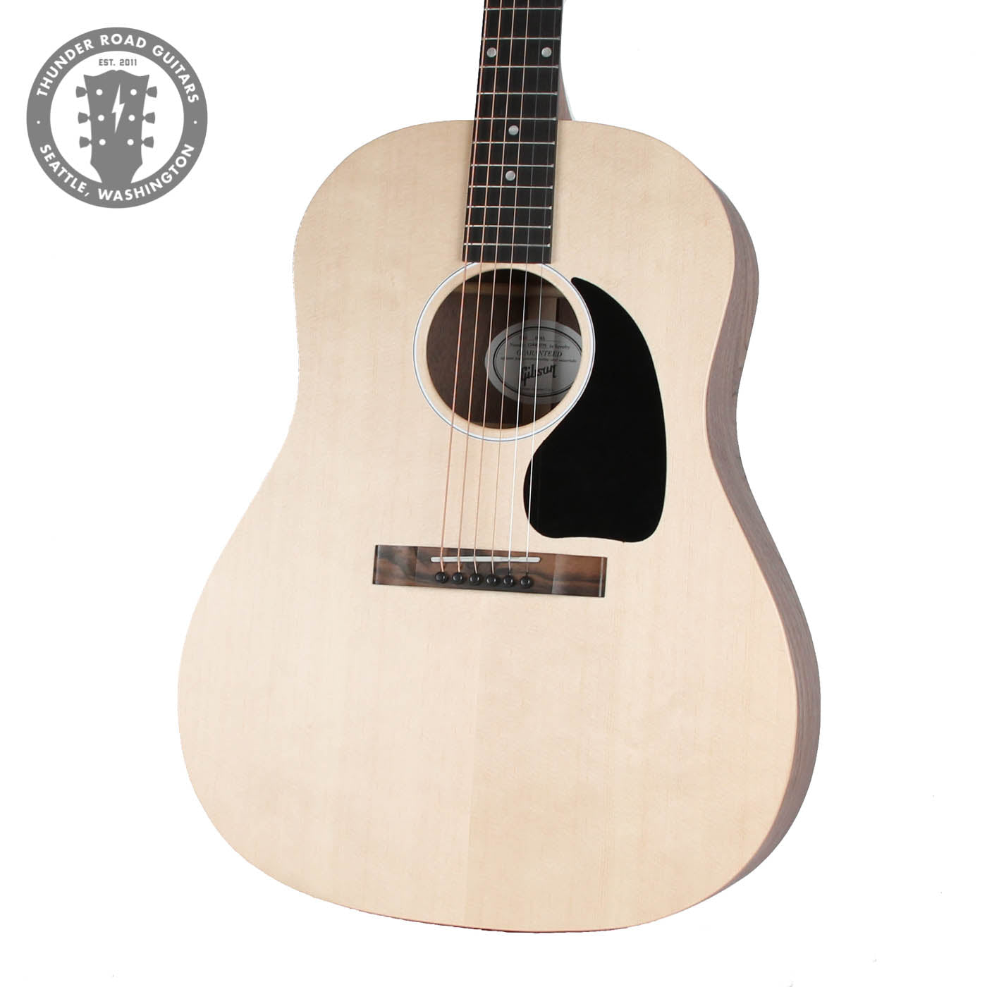 New Gibson G-45 Natural image 2