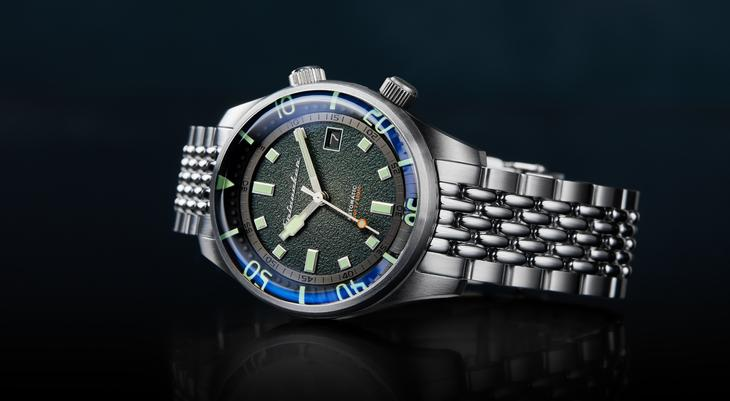 Spinnaker Watches Coupon
