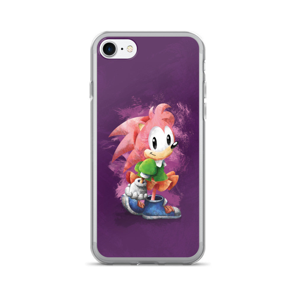 Amy Rose Legends: iPhone 7/7 Plus Case