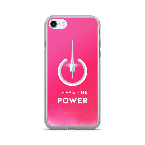 She-Ra: Power Icon - iPhone 7/7 Plus Case