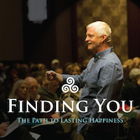 Free Audio File: Finding You, The Path to Lasting Happiness