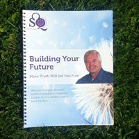Building Your Future Workbook & Meditation